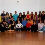 Lezione di tango a Sassari