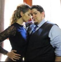 Aoniken Quiroga & Noelia Barsi al Circolo Baires