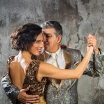 Julio Balmaceda & Virginia Vasconi al Circolo Baires