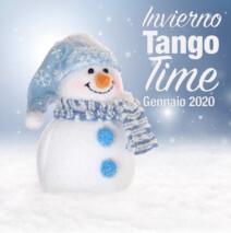 Gennaio Tanguero 2020 practicas, milongas e stage