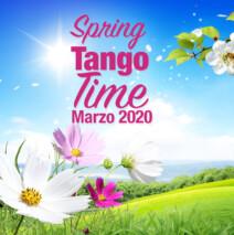 MarzoTanguero 2020 practicas, milongas e stage