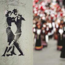 Corso di tango argentino a Nuoro